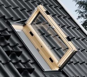 pose de fenêtre de toit ouverture latérale en Alsace