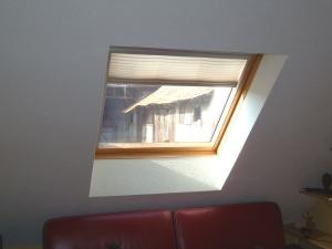 pose de fenêtre de toit de type Velux en Alsace Conseptfen