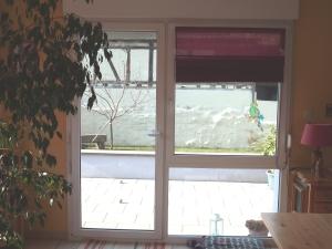 conseptfen la porte fenêtre classique